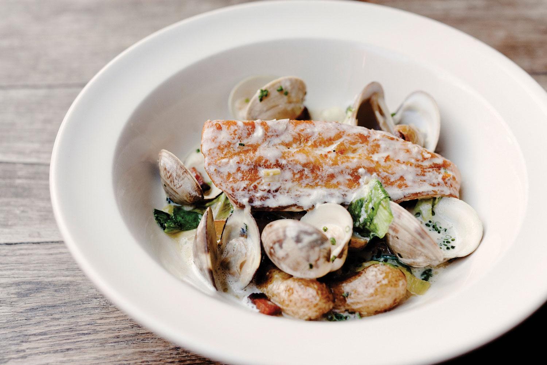 Magazine haute cuisine images for Haute cuisine