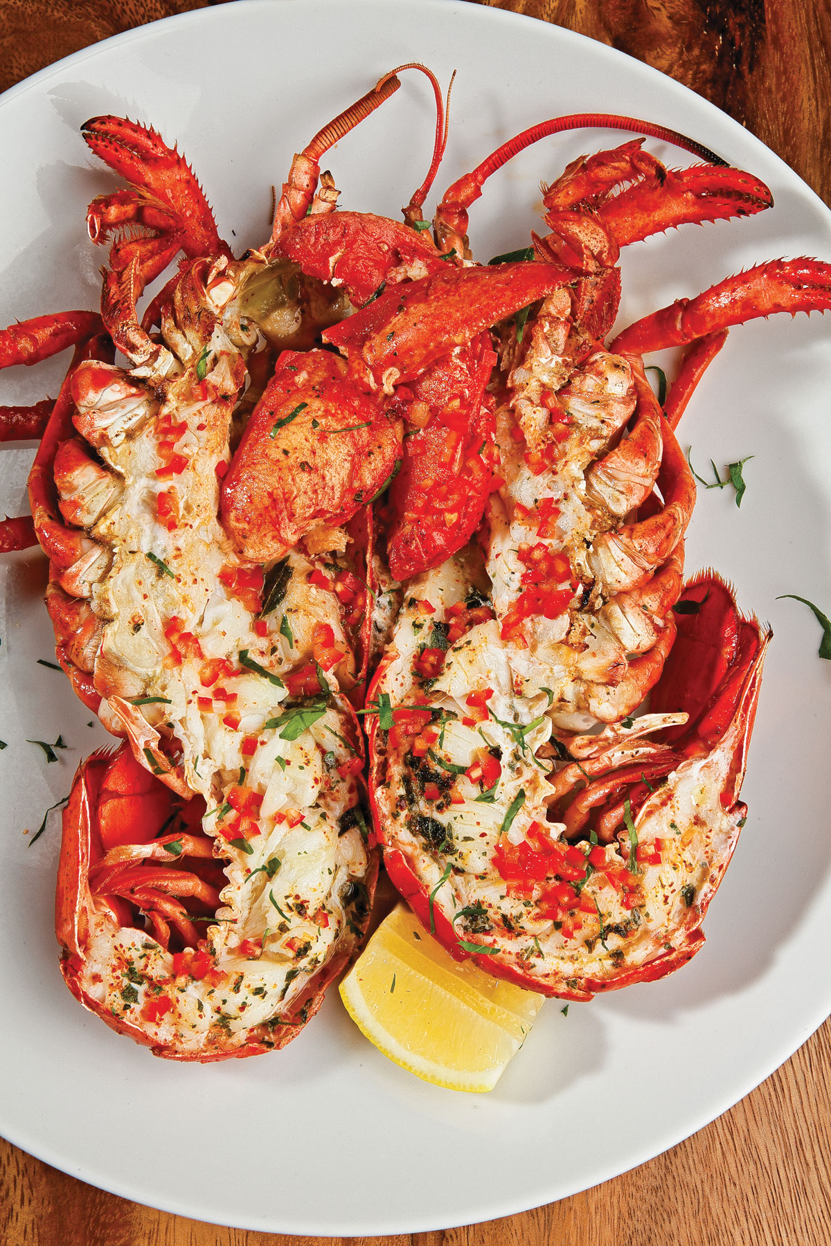 simple grilled whole lobster grilled whole lobster grilled lobsters ...