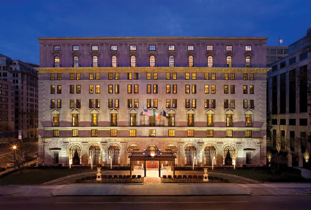 St regis around the world fall 2012 bespoke concierge for The st regis