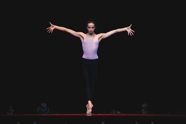 Diana Vishneva 5 © Sasha Gulyaev