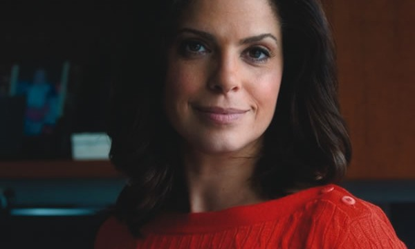Travel in Style: Soledad O'Brien