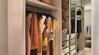 Catered Closets