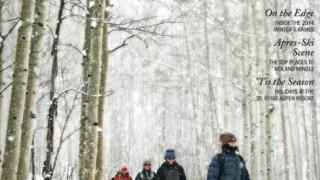 Aspen Winter 2013