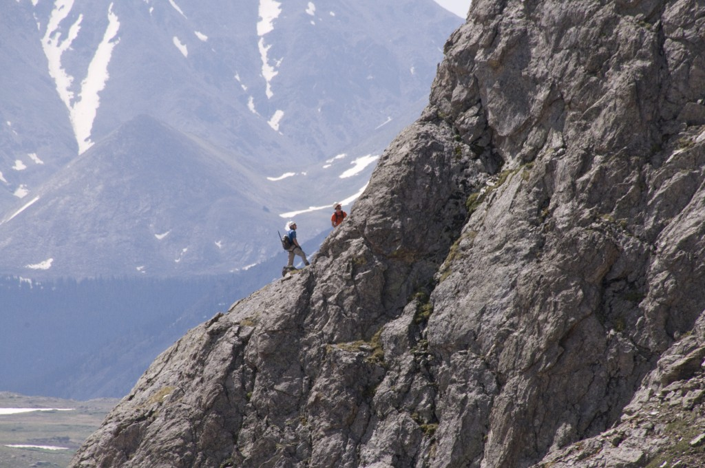 Aspen Expeditions_Mountaineering