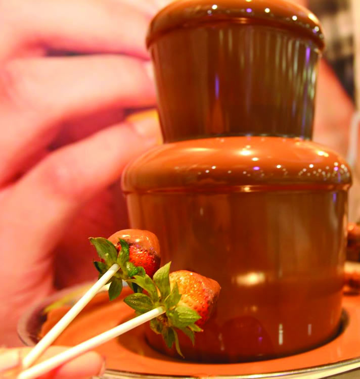 The Coffee and Chocolate Expo, Sept. 20-21 at the Puerto Rico Convention Center