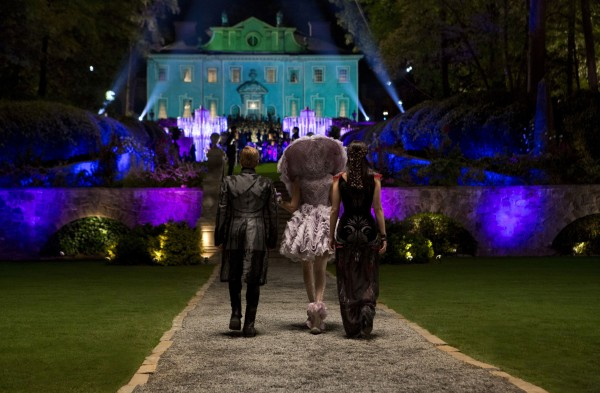 "Atlanta's Swan Coach House appeared in ""The Hunger Games"" as President Snow's mansion. 