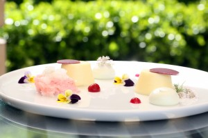 Pastry chef Michael Craig crafts innovative treats, making the St. Regis a dessert destination.