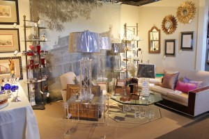 Peachtree Battle Antiques & Interiors