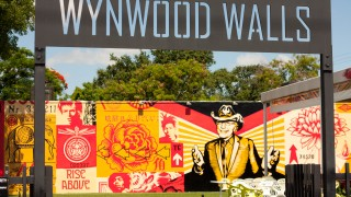 Whirlwind in Wynwood