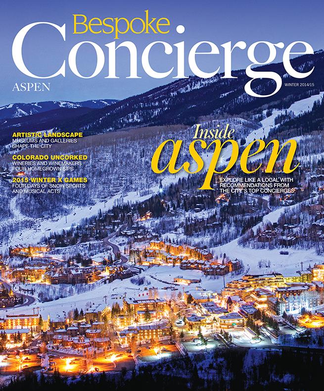 Bespoke Concierge Aspen